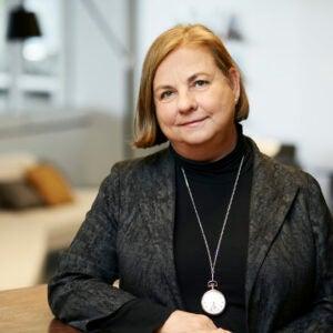 Photo of Barbara Mullenex Named ENR MidAtlantic 2020 Legacy Award Winner
