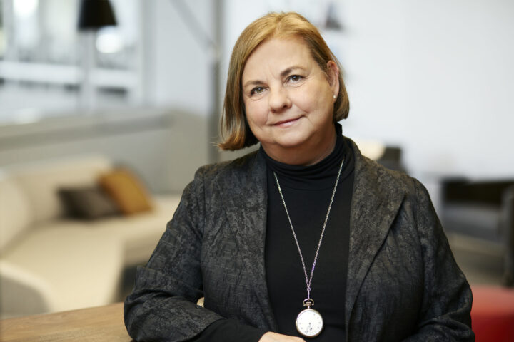 Perkins Eastman Names Barbara Mullenex, AIA, LEED AP, As New Managing Principal of Its Washington, D.C. Office