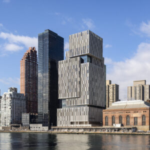 Photo of New York City's Largest Freestanding Cancer Center Opens For Patient Care