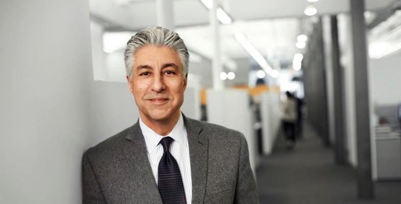 Robert J. Pizzano