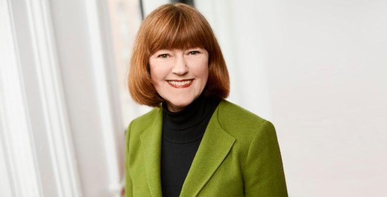 Deborah Lloyd Forrest 1