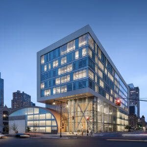 Photo of CUNY NYC City Tech Named 2020 AIA Excelsior Award Winner