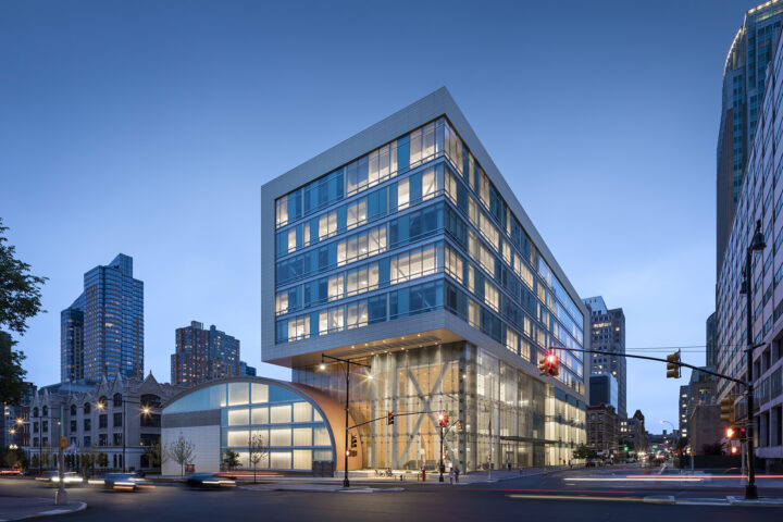 The City University of New York: City Tech