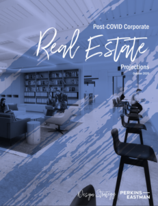 Post-COVID Corporate Real Estate Projections: October 2020