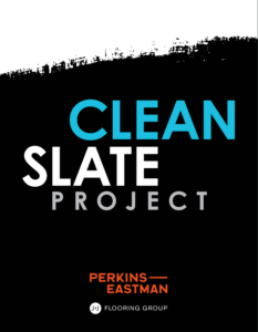The Clean Slate Project 1
