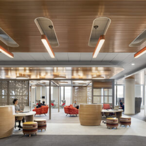 Photo of The David H. Koch Center for Cancer Care Wins Interior Design's 2020 Best of Year Award