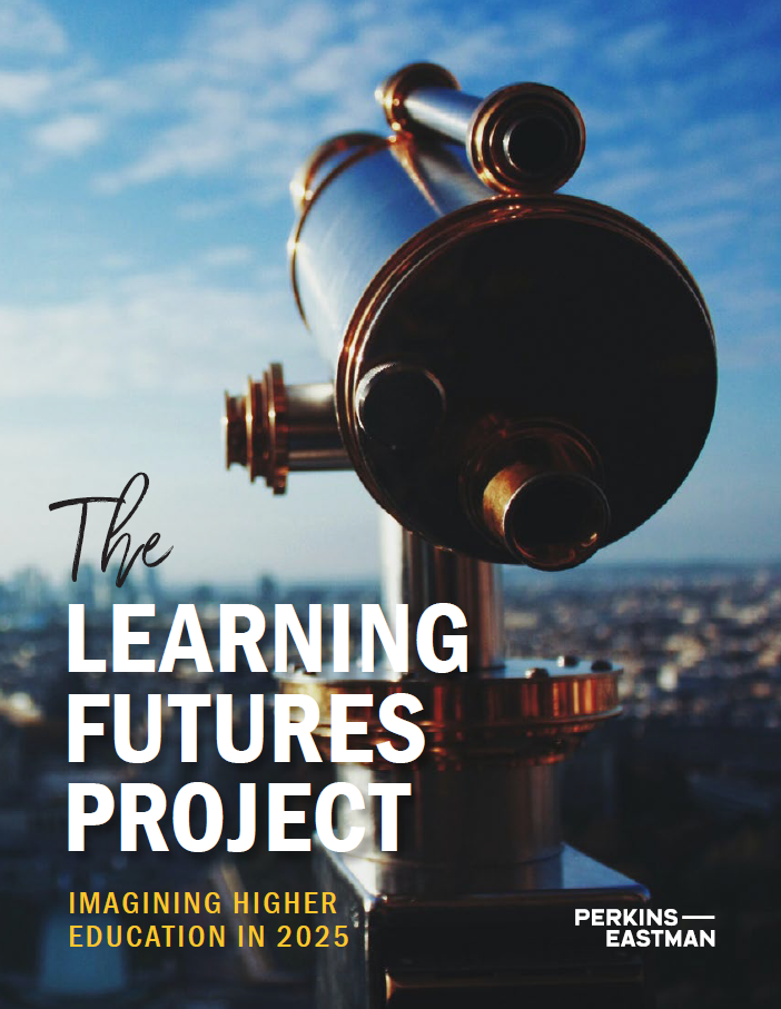 The Learning Futures Project: Imagining Higher Education in 2025