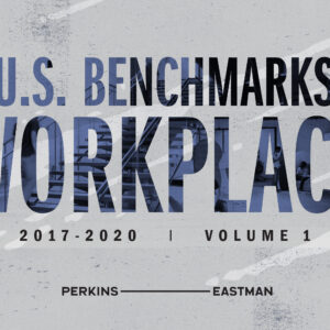Photo of U.S. Workplace Benchmarks 2017 – 2020, Volume I