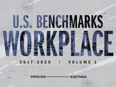 U.S. Workplace Benchmarks 2017 - 2021 volume I
