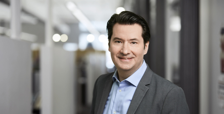 Christopher Ernst
