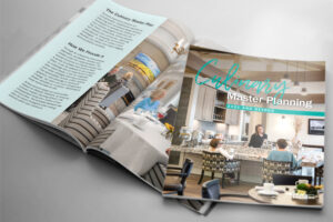 Senior Living Culinary Master Planning: 2021 and Beyond 2