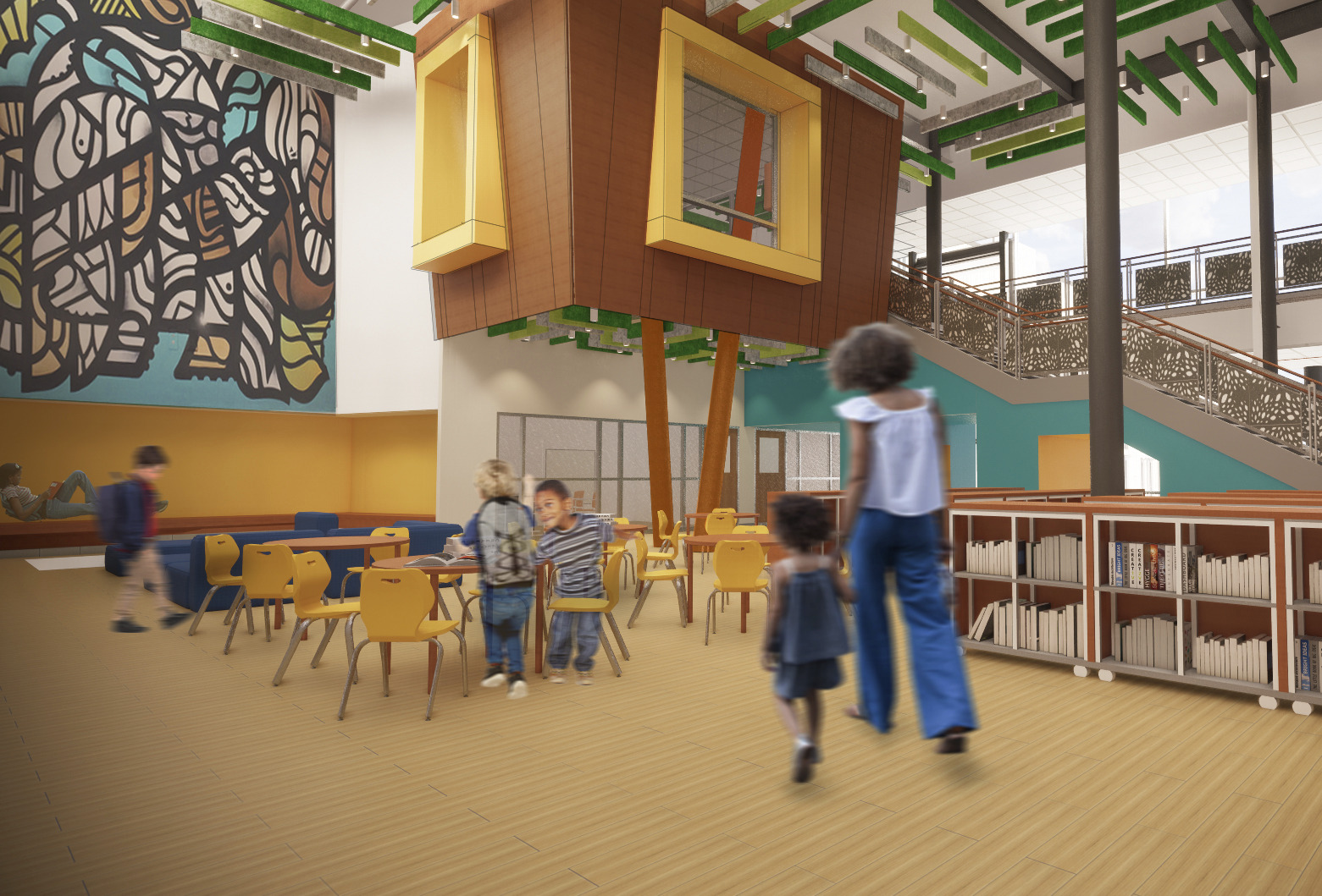 West Elementary School, Washington, D.C.