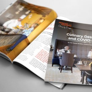 Photo of Senior Living Culinary Master Planning: 2021 and Beyond