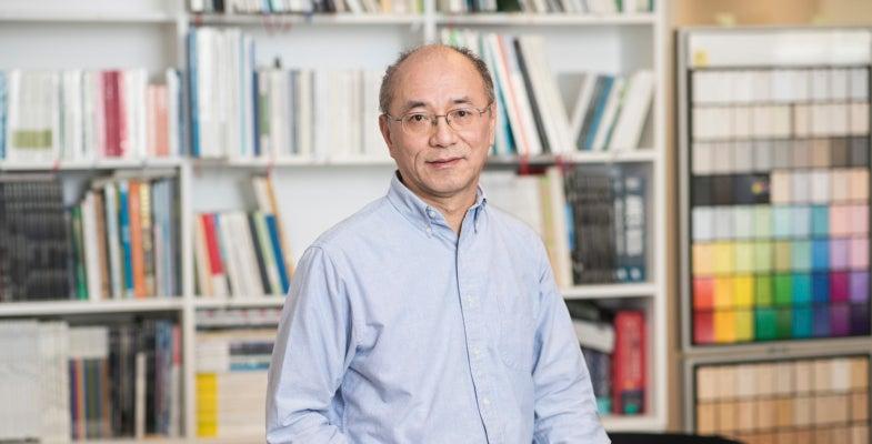 Weichi Chen