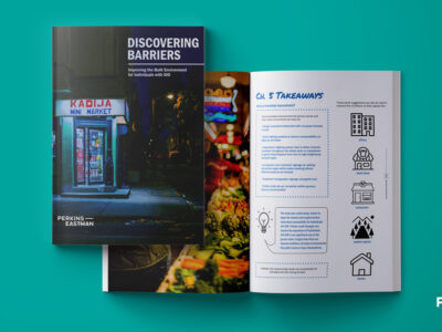 Discovering Barriers