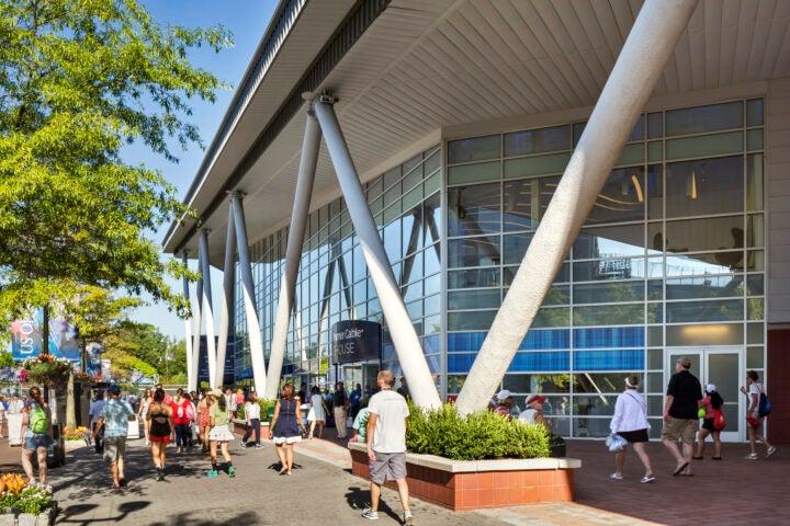 MEIS, Perkins Eastman Form New Sports-Practice Powerhouse 3