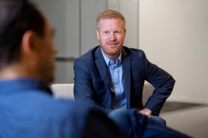 Patrick Davis Joins Perkins Eastman's PE Strategies consulting group