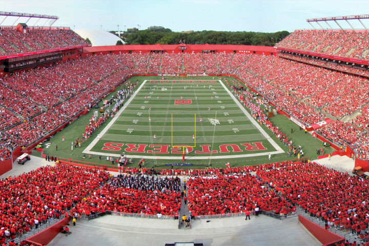 """Playing """"What If?"""" With Big Ten Stadiums 5"""